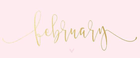 Inspiration Pinterest : February2k19